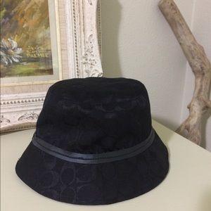 Coach Accessories - Coach hat size M/L